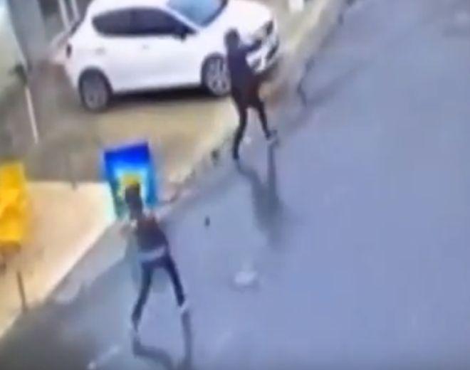 Μέλη του ακροαριστερού DHKP-C οι γυναίκες της τρομοκρατικής επίθεσης(VIDEO)