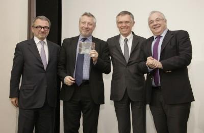 Ο Όμιλος Συγγελίδη κέρδισε το βραβείο του  καλύτερου εισαγωγέα Peugeot παγκοσμίως