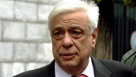 Πρ. Παυλόπουλος: Από την αντιμετώπιση του προσφυγικού εξαρτάται η συνοχή της Ε.Ε.