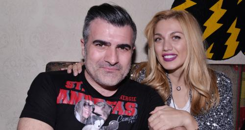 Σταματόπουλος: Τι είπε για την Κωνσταντίνα Σπυροπούλου