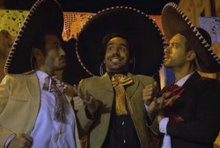 «World Party»: Η περιπέτεια στο Μεξικό συνεχίζεται… (trailer)
