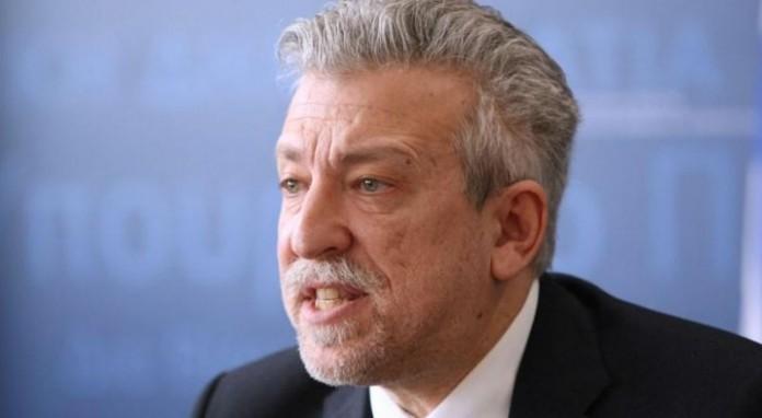 Τελεσίγραφο Κοντονή: «Αν δεν πάρει μέτρα η ΕΠΟ, θα αποβληθεί»