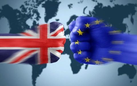 Δημοσκόπηση: Κατά του Brexit έξι χώρες της Ευρώπης – Το δικό τους δημοψήφισμα θέλουν οι Γάλλοι