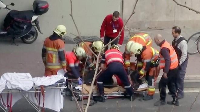 Βρυξέλλες: Αναγνωρίστηκαν 28 από τα 31 θύματα των επιθέσεων
