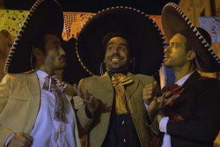 Σήμερα στο «World Party»: Αποστολή στο… Μεξικό (trailer)