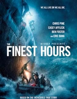«The Finest Hours – Η μεγάλη διάσωση», Πρεμιέρα: Μάρτιος 2016 (trailer)