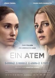 «Ein Atem – Μια ανάσα» με τον Αποστόλη Τότσικα, Πρεμιέρα: Μάρτιος 2016 (trailer)