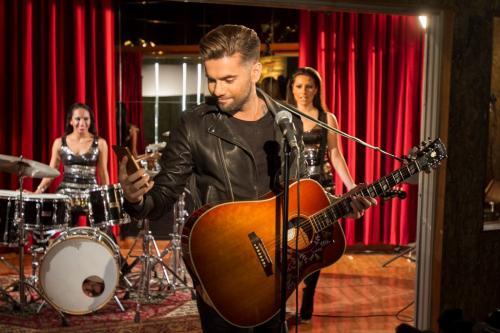 Οι κριτές του X-Factor πρωταγωνιστούν στο νέο επίσημο τρέιλερ του σόου (VIDEO)