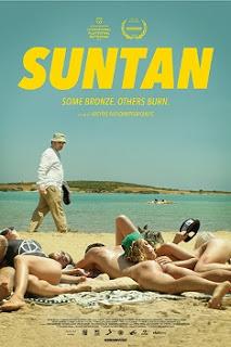 Ελληνικός Κινηματογράφος: Suntan, Πρεμιέρα: Μάρτιος 2016 (trailer)