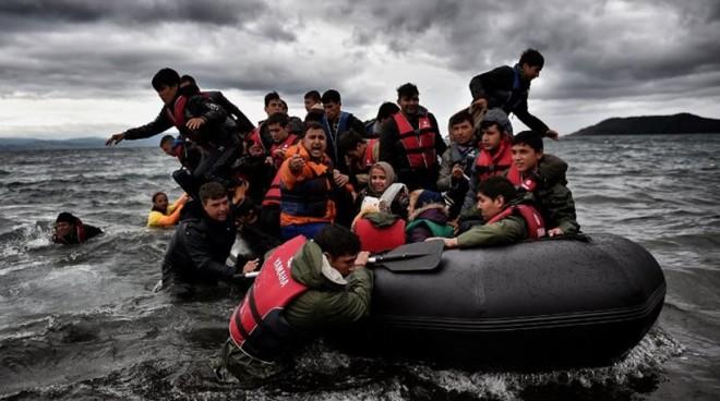 «Περιορίστε σε 1.000 την ημέρα τους μετανάστες προς Ελλάδα»