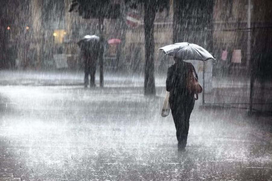 Έκτακτο δελτίο επιδείνωσης του καιρού: Έρχονται βροχές και καταιγίδες