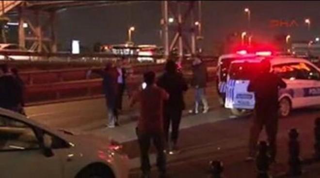 Έκρηξη στην Κωνσταντινούπολη-Τρεις τραυματίες