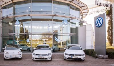 Η Kosmocar-Volkswagen φέρνει το μέλλον της αυτοκίνησης… σήμερα!