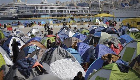 Προσφυγικό: 9 στους 10 θέλουν να επιστρέψουν στην πατρίδα τους