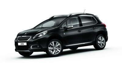 Αύξηση πωλήσεων για την Peugeot το πρώτο τρίμηνο του 2016!