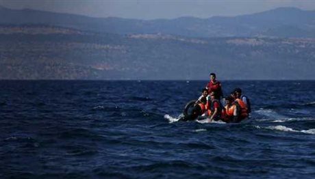 Σε 53.717 ανέρχονται οι πρόσφυγες σε όλη τη χώρα