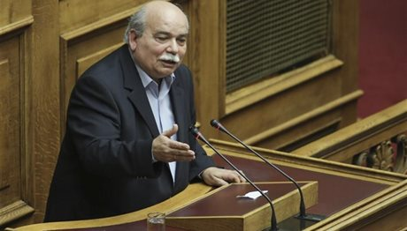Πρόταση Βούτση για συγκέντρωση τροπολογιών σε αυτόνομο νομοσχέδιο