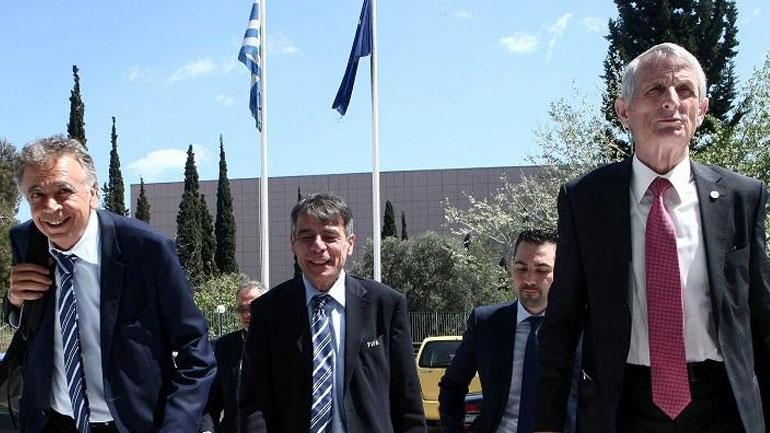 Υποχώρησε ο Κοντονής- Αρχίζει το Κύπελλο – Αποφεύχθηκε το Grexit