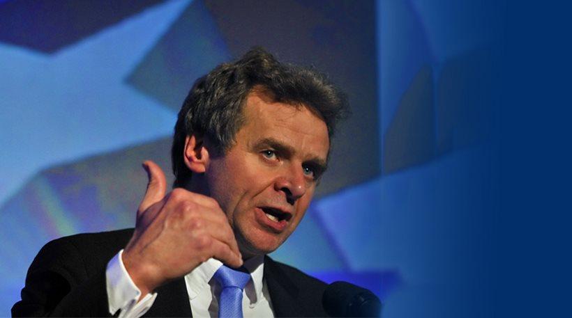 Τόμσεν: Μέτρα 8,1 δισ. ευρώ αν θέλετε πλεόνασμα 3,5%