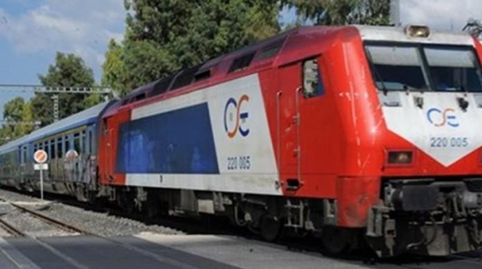 Ακινητοποιημένα τρένα και προαστιακός από το Μ. Σάββατο έως τη Δευτέρα του Πάσχα