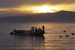 Πολύνεκρο ναυάγιο με πρόσφυγες στα νερά του Αιγαίου