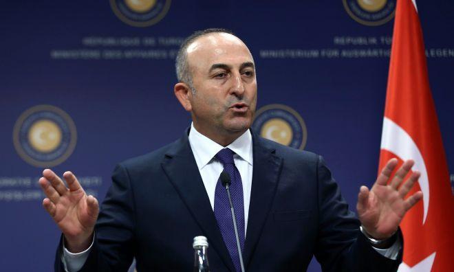 Η Τουρκία απειλεί να ακυρώσει τη συμφωνία με την ΕΕ εάν…
