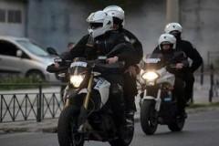 """Θεσσαλονίκη: Επ"""" αυτοφώρω σύλληψη κλέφτη στην περιοχή της Άνω Πόλης"""