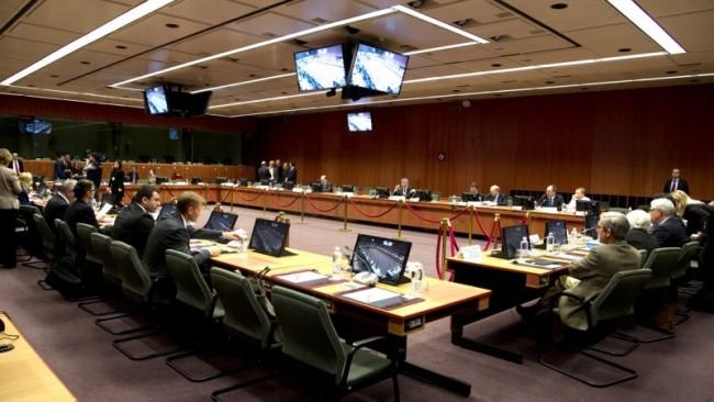 """Με 4o μνημόνιο """"κάβα"""" βγήκε από το Eurogroup η ελληνική κυβέρνηση"""
