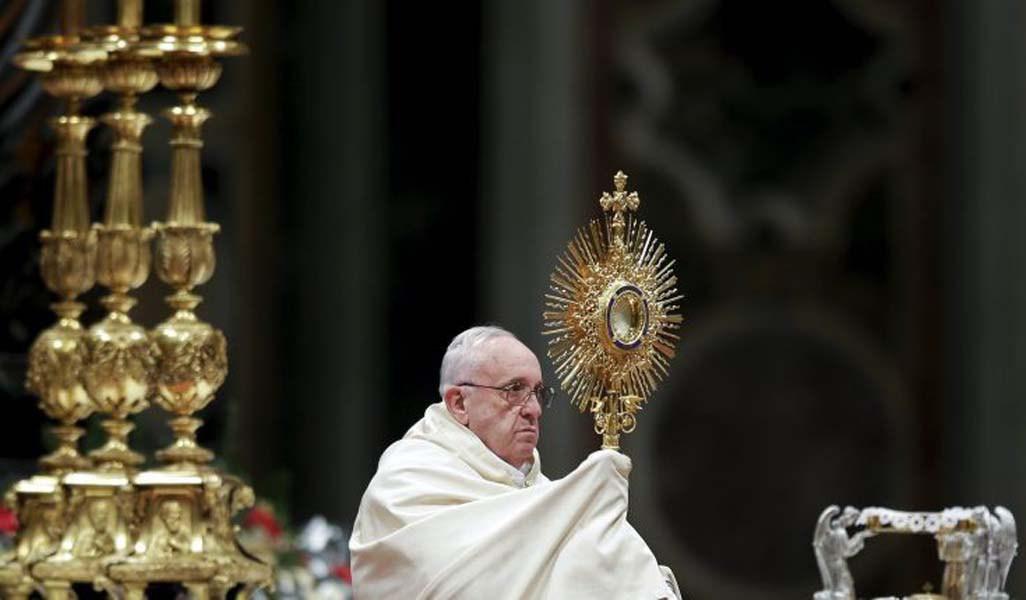Δρακόντια μέτρα ασφαλείας στη Μυτιλήνη για την επίσκεψη του Πάπα
