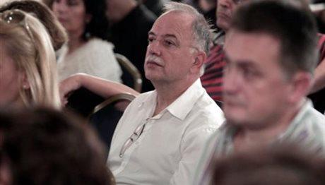 Δ. Παπαδημούλης: «Η ΕΕ απέτυχε να διαχειριστεί δίκαια το προσφυγικό»