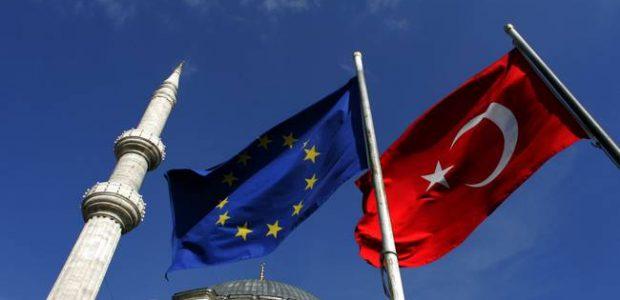 Η βίζα καταργείται για τους Τούρκους πολίτες μόνον εάν εκπληρωθούν τα κριτήρια