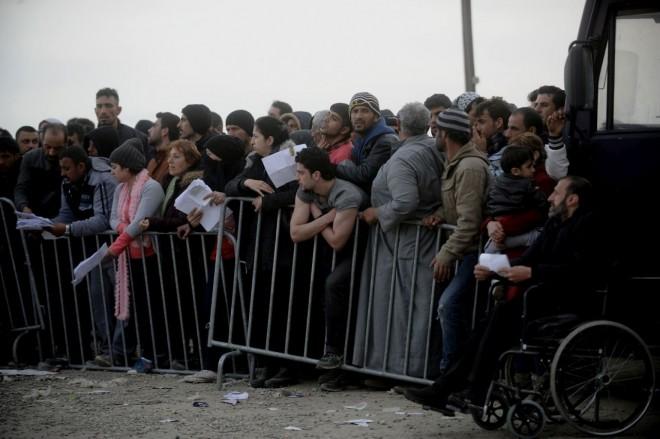 Πρόστιμο από την Κομισιόν στις χώρες που δεν δέχονται πρόσφυγες