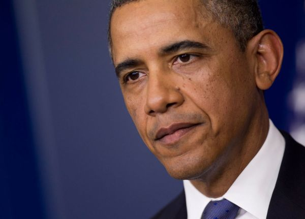 Επιβεβαίωσε τον θάνατο του ηγέτη των ταλιμπάν ο Ομπάμα