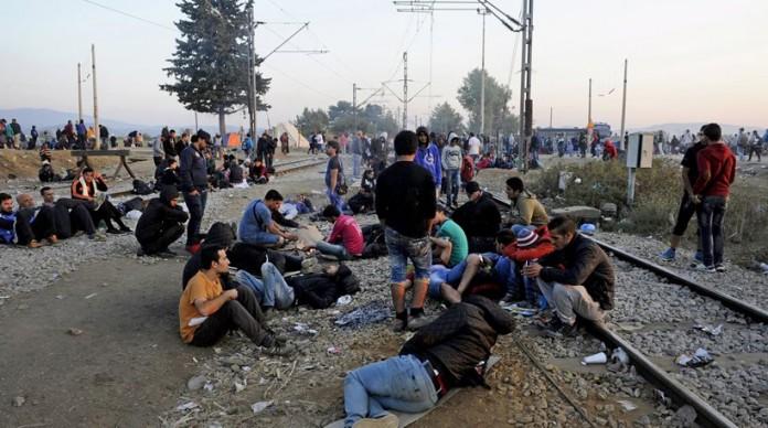 Στους 54.142 οι πρόσφυγες και μετανάστες που βρίσκονται στην Ελλάδα