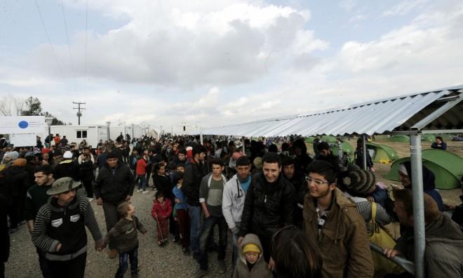 «Η πρόταση της ΕΕ για τους αιτούντες άσυλο δεν συνάδει με την πραγματικότητα»