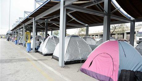Πάνω από 54.200 πρόσφυγες και μετανάστες στην Ελλάδα