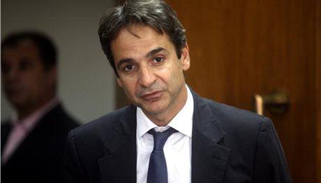 Κ. Μητσοτάκης: «Η κυβέρνηση ανεβάζει κακόγουστη θεατρική παράσταση»