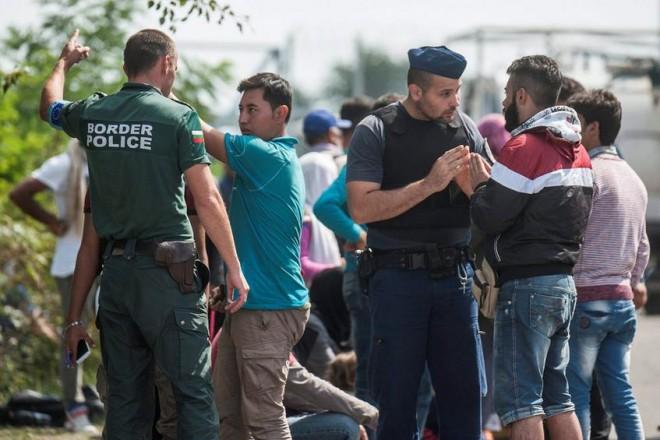 «Οσοι περνούν τα σύνορα παράνομα θα επιστρέφουν άμεσα στην Ελλάδα»