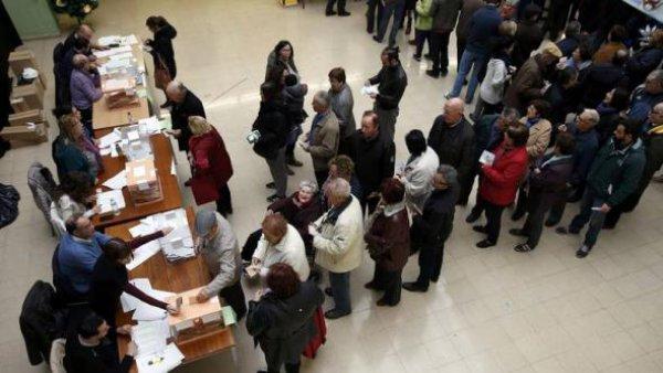 Ισπανικές εκλογές: Τα τελικά αποτελέσματα