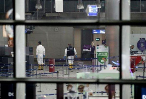 Τούρκος πρωθυπουργός: Το Ισλαμικό Κράτος πίσω από τις φονικές εκρήξεις στο αεροδρόμιο της Κωνσταντινούπολης