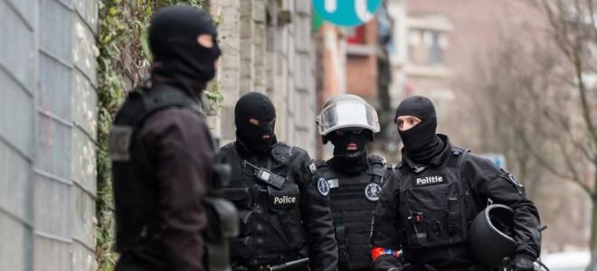 Στο «παρά πέντε» απέτρεψαν τρομοκρατικό χτύπημα στις Βρυξέλλες
