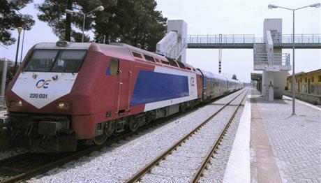 Αναστέλλεται η απεργία της Τετάρτης σε τρένα και προαστιακό
