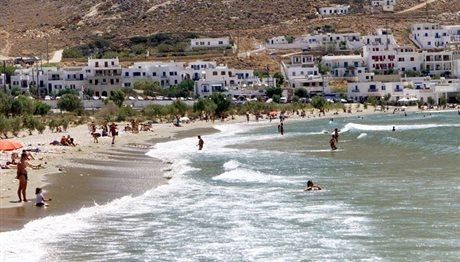 Καλοκαίρι 2016: 8 ελληνικά νησιά στα 10 κορυφαία της Ευρώπης!