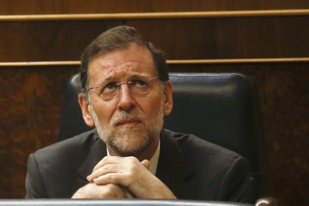 Όχι Ραχόι σε διαπραγματεύσεις με Σκωτία με το βλέμμα… στην Καταλονία