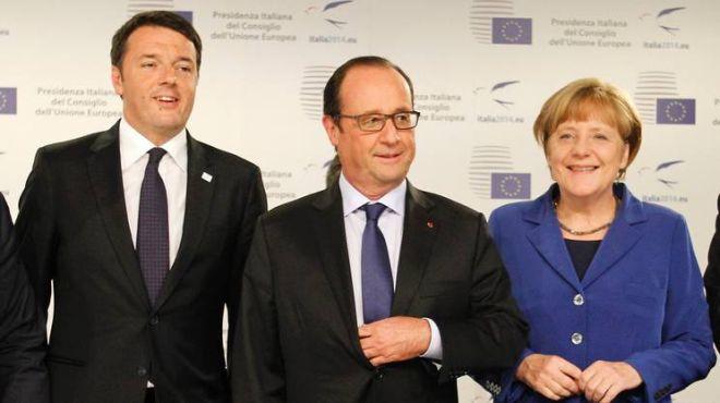 Επισημοποίηση του Brexit και… διαπραγματεύσεις θέλουν οι ισχυροί της ΕΕ