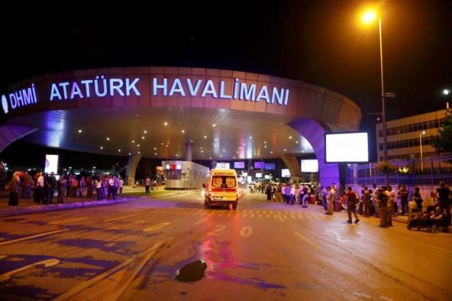 «Σφραγίδα» ISIS βλέπει η CIA πίσω από την επίθεση στην Κωνσταντινούπολη