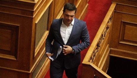Σήμερα οι προτάσεις Τσίπρα για τη Συνταγματική Αναθεώρηση