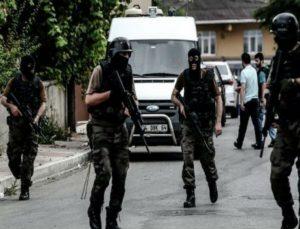 Πανικός στην Άγκυρα: Πυροβολισμοί έξω από το Δικαστικό Μέγαρο!