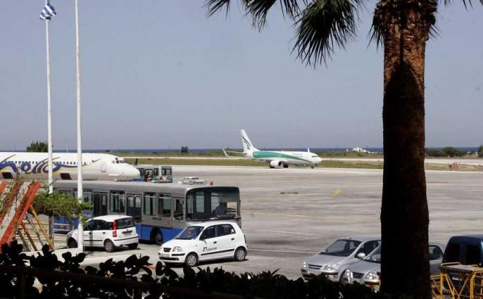 Πως θα κάνετε αίτηση για προσλήψεις στα αεροδρόμια – Οι θέσεις και οι ειδικότητες