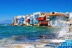 Θεσσαλονίκη: Νέα πτήση με φθηνά εισιτήρια προς νησί των Κυκλάδων!
